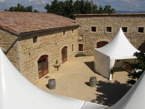 Location Salles De Mariage Drome Domaine De Charme Et Authentique